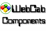 Webcab Components