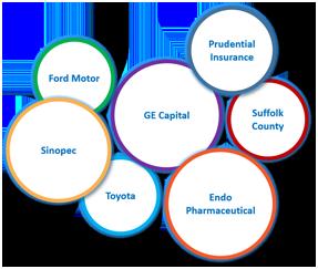 Companies Using ATOM Treasury Management