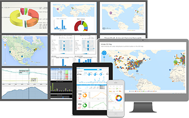 enefit from ATOM's powerful business  intelligence, graphical reporting, and embedded data analytics provided by our web-based mission critical architecture.
